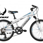 Mountainbike CONWAY_MS-100