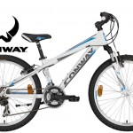 Mountainbike CONWAY_MS-200