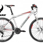 Mountainbike CONWAY_MS-700