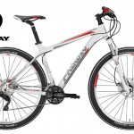 Mountainbike CONWAY_MS-729