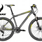 Mountainbike CONWAY_MS-900
