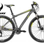 Mountainbike CONWAY MS-929