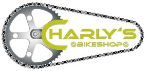 Charlys Bikeshop in Ebbs